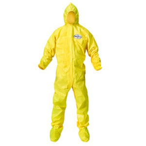 Kleenguard A70 Elastic Wrist Coverall