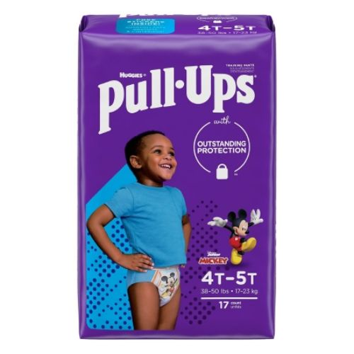 Pull-Ups Learning Designs Training Pant