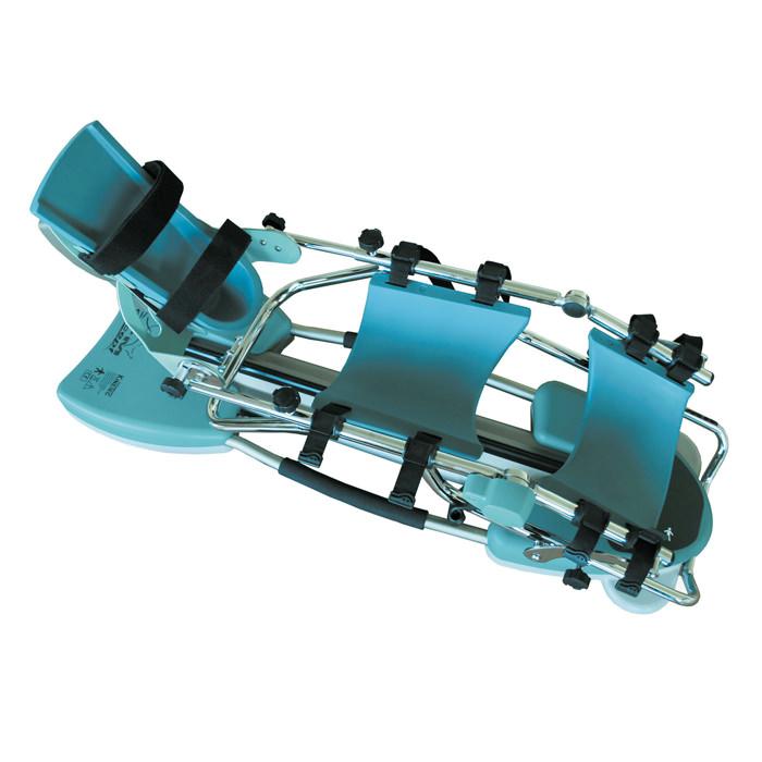 Kinetec spectra essential knee CPM machine