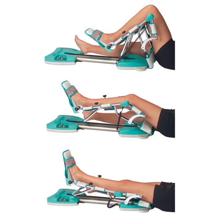 Prima advance continuous passive motion - Knee
