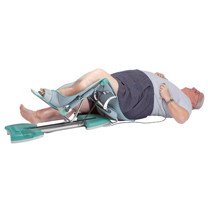Kinetec prima XL bariatric knee CPM machine