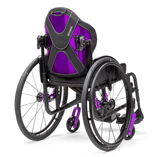 Ki Mobility Axiom Back