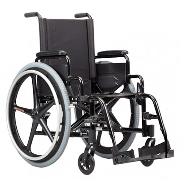 Ki Mobility Catalyst 4 lightweight wheelchair