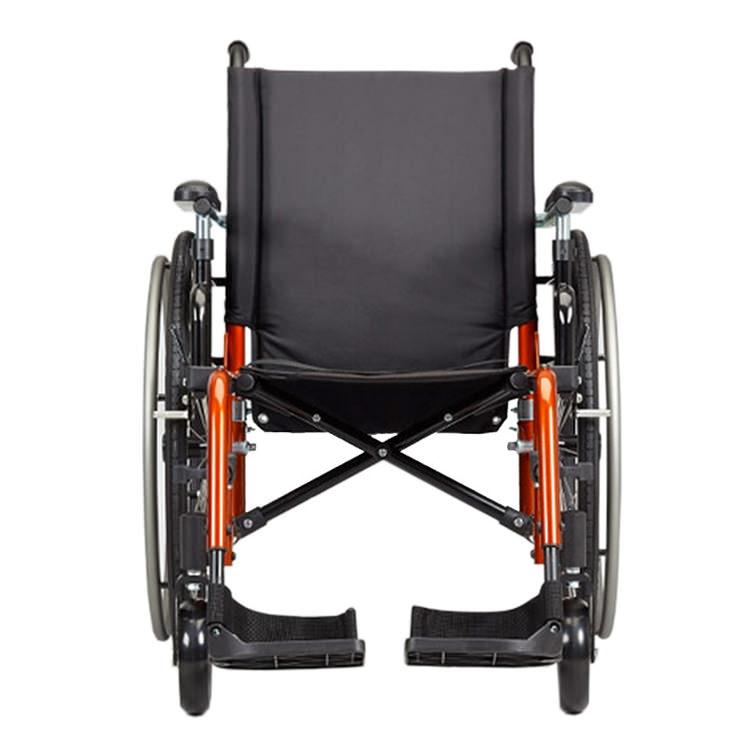 Ki Mobility Catalyst 4 front view
