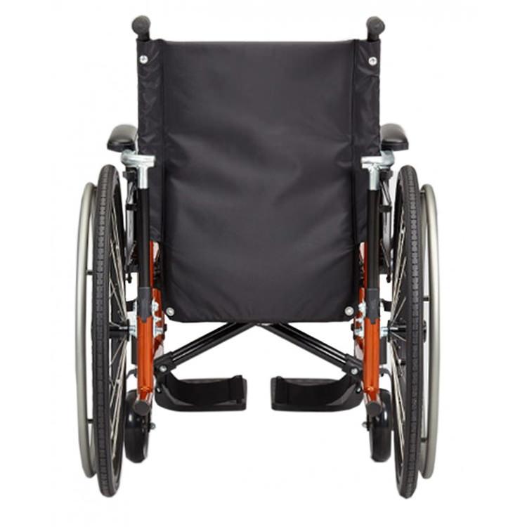 Ki Mobility Catalyst 4 back view