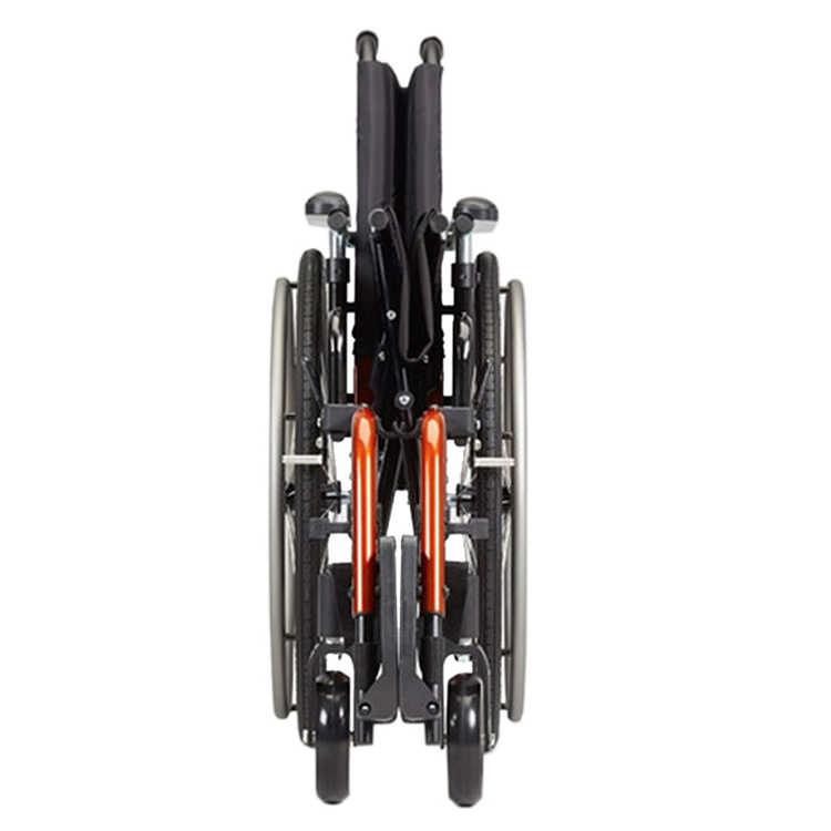 Ki Mobility Catalyst 4 folded