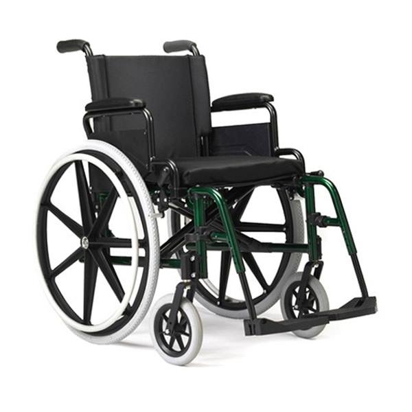 Ki Mobility Catalyst 4 manual wheelchair