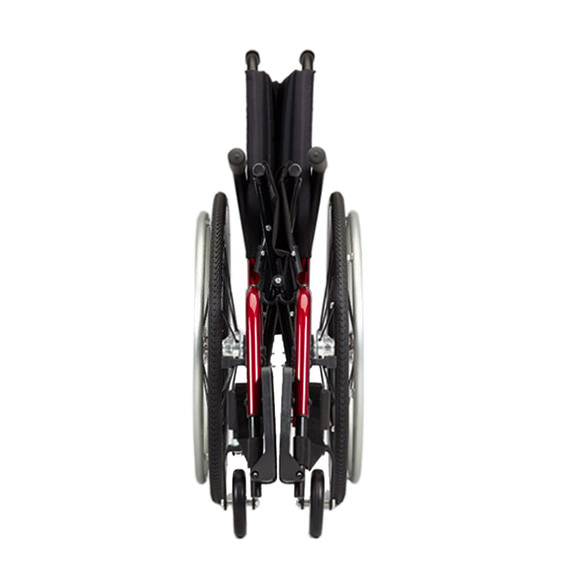 Ki Mobility Catalyst 5TTL folded