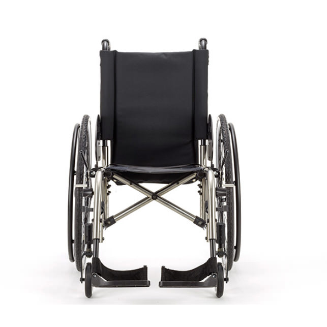 Ki Mobility Catalyst 5ti Ultralight Folding Wheelchair