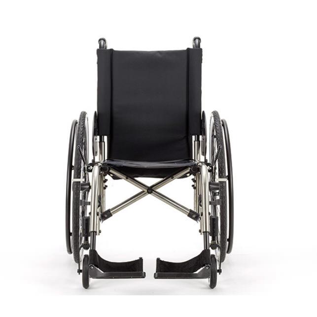Ki Mobility Catalyst 5Ti manual wheelchair