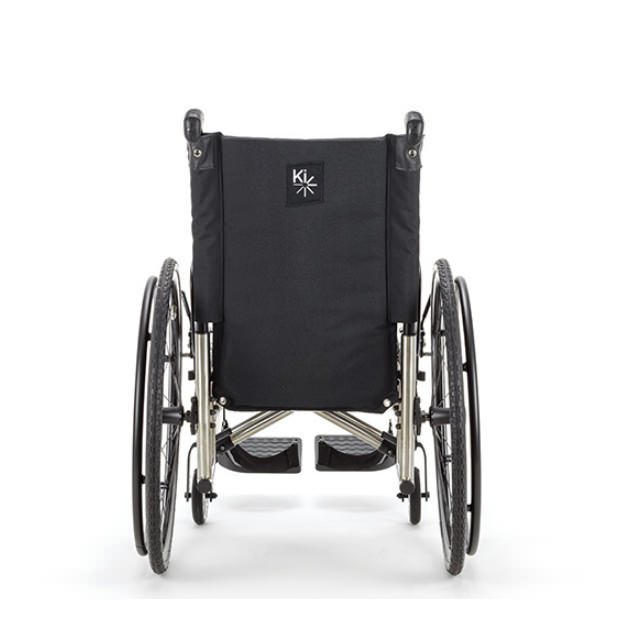 Ki Mobility Catalyst 5Ti front view