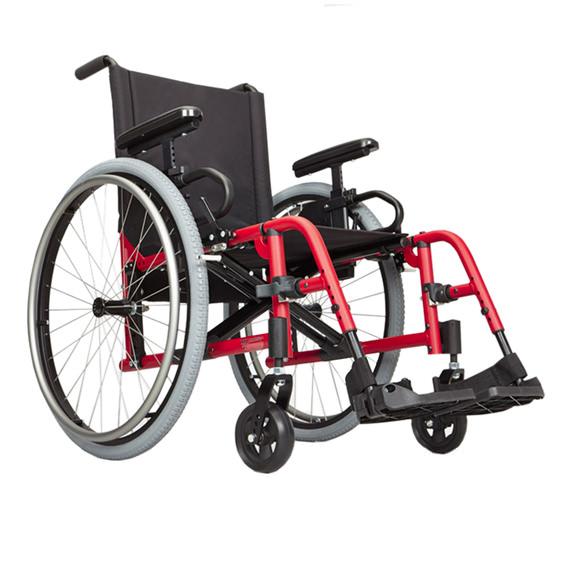 Ki Mobility Catalyst 5Vx wheelchair