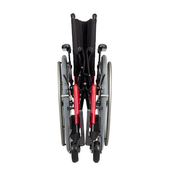 Ki Mobility Catalyst 5Vx folded