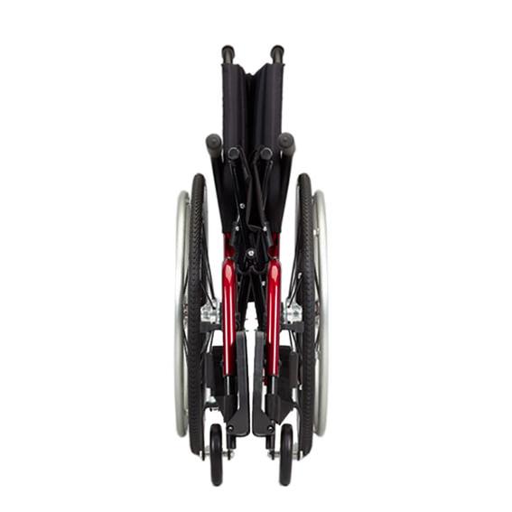 Ki Mobility Catalyst 5 folded