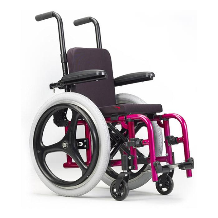 Ki Mobility Spark Youth manual wheelchair