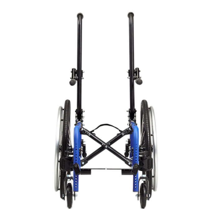 Ki Mobility Spark Youth frame front view