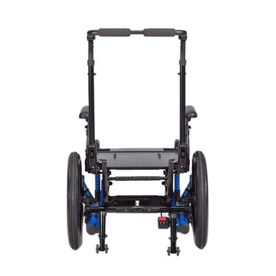 Ki Mobility Focus CR frame back view