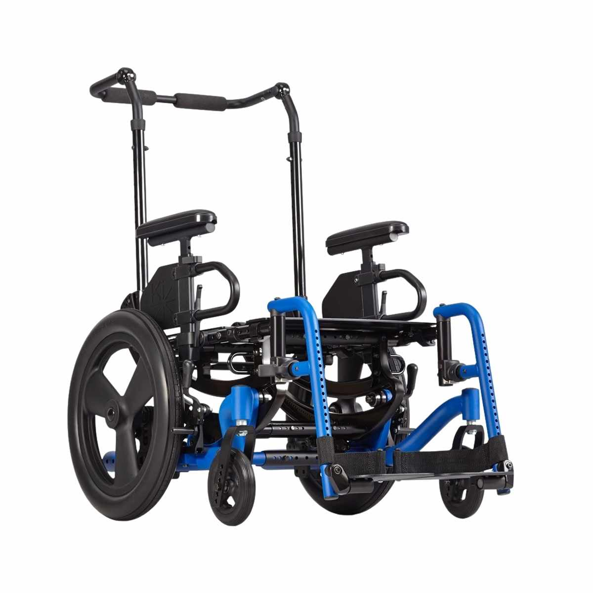 Ki Mobility Focus CR tilt wheelchair