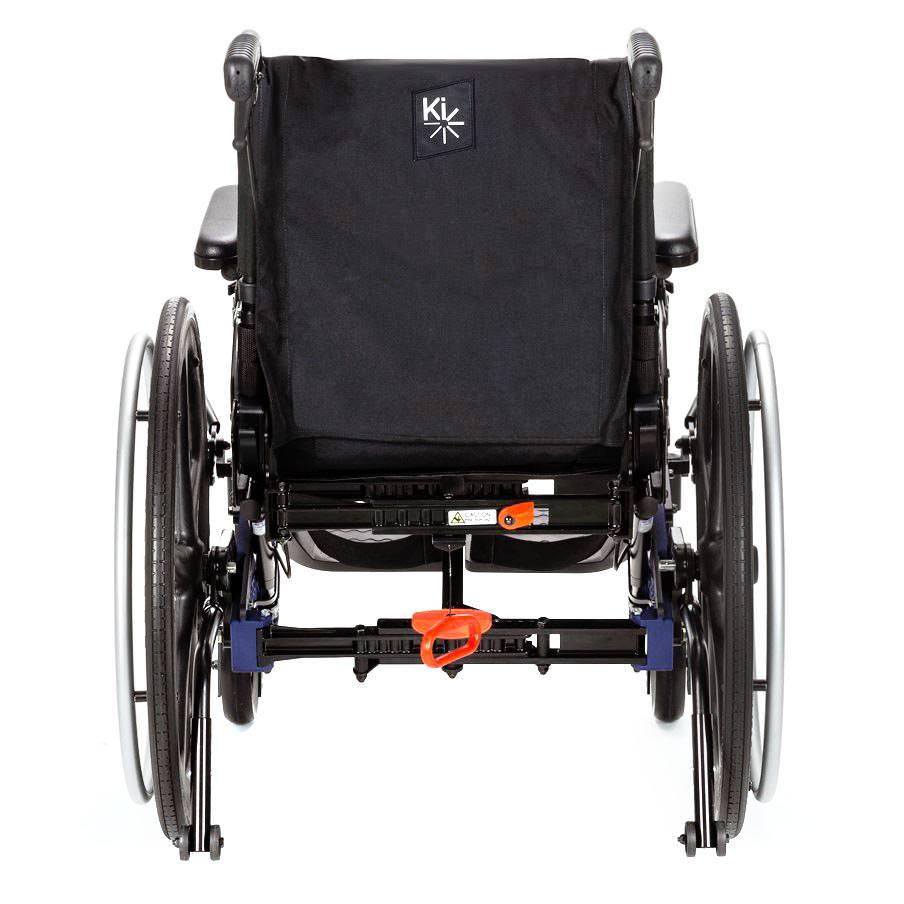 Ki mobility Liberty FT back view