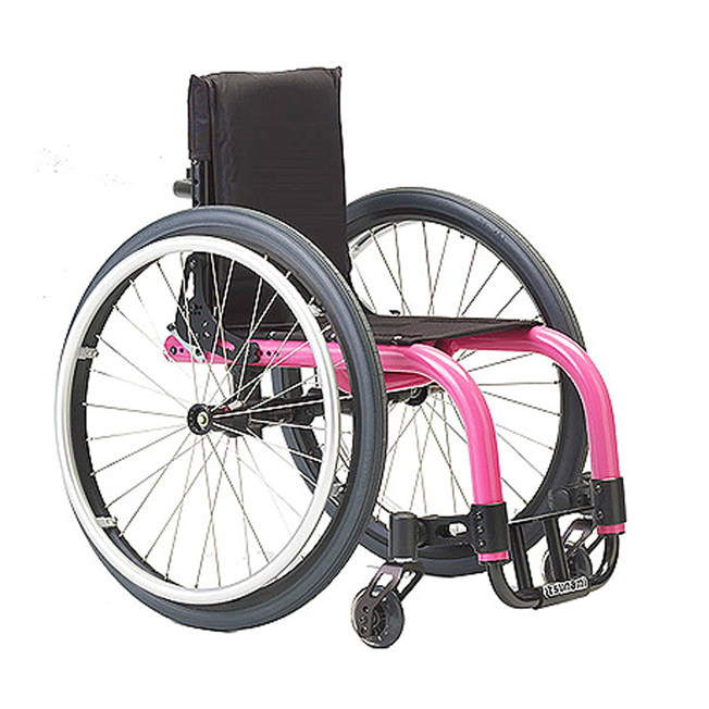 Ki Mobility Little wave XP youth manual wheelchair