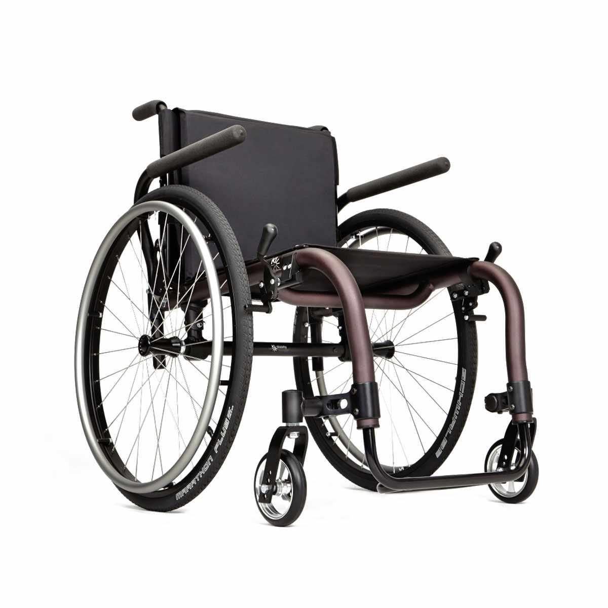 Ki Mobility Tsunami ALX rigid manual wheelchair
