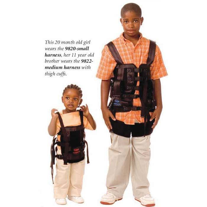Kaye suspension harness - Small and Medium