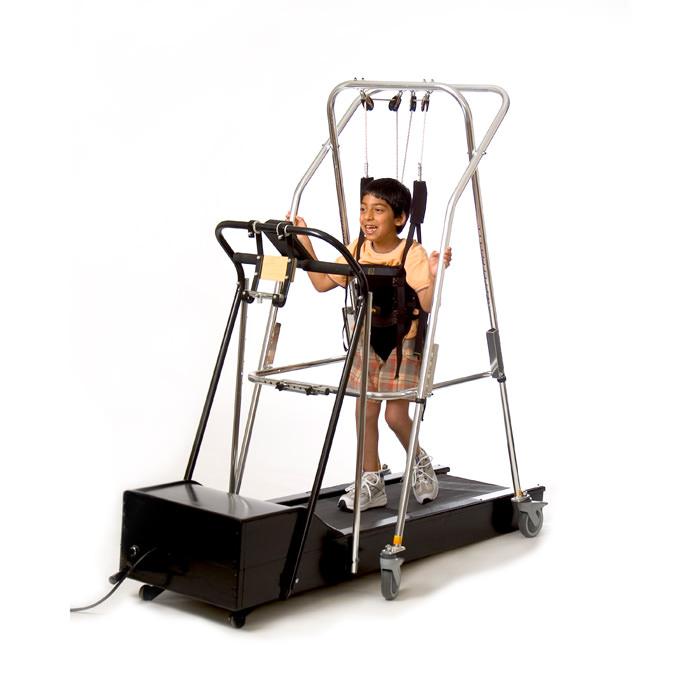 Kaye suspension harness for suspension walker