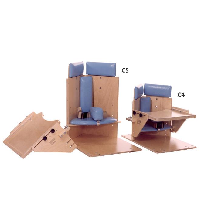 Kaye corner chair - Small and Medium