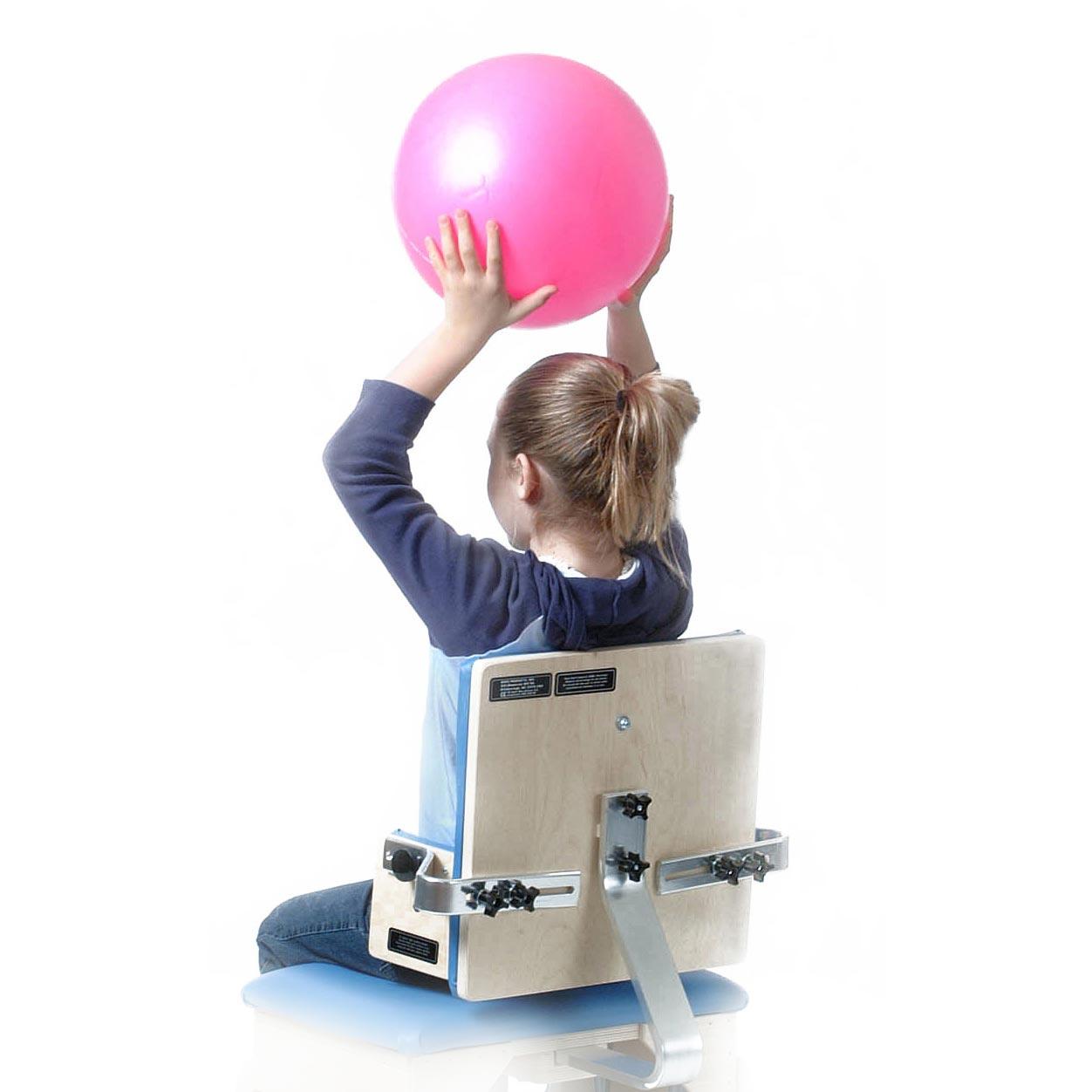 Kaye posture system H2AO