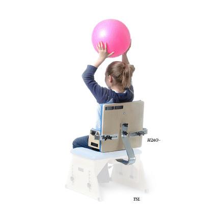 Kaye H2AO posture system