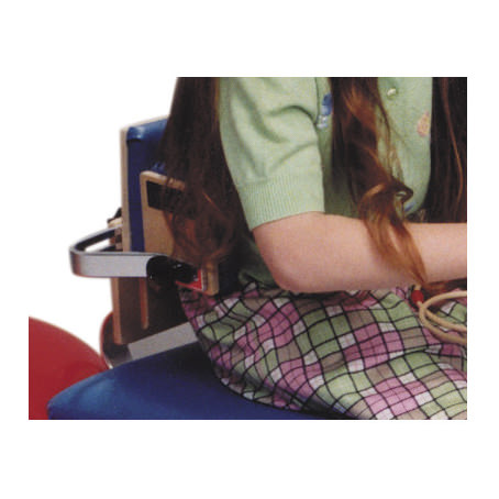 Kaye posture system H2AO with pelvic support