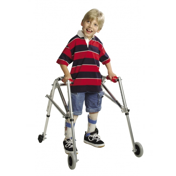 Kaye youths wide posture control walker