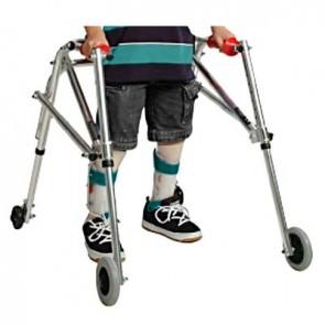 Kaye R frame youth posture control walker