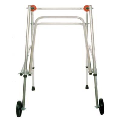Kaye adolescent wide posture control walker