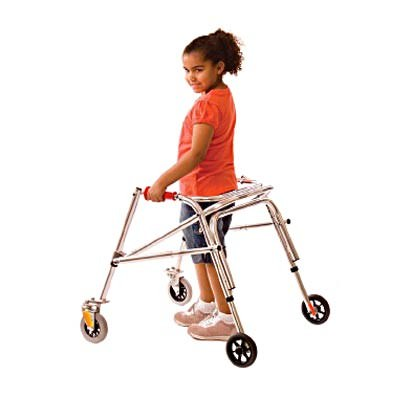Kaye adolescent wide R frame walker