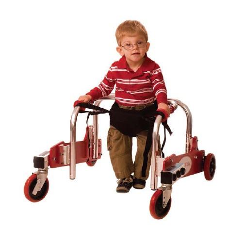 Kaye red posture control walker