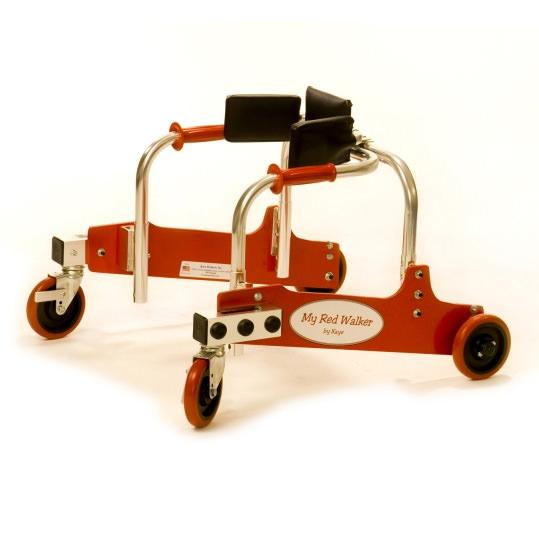 Kaye red walker - Pelvic stabilizer pads