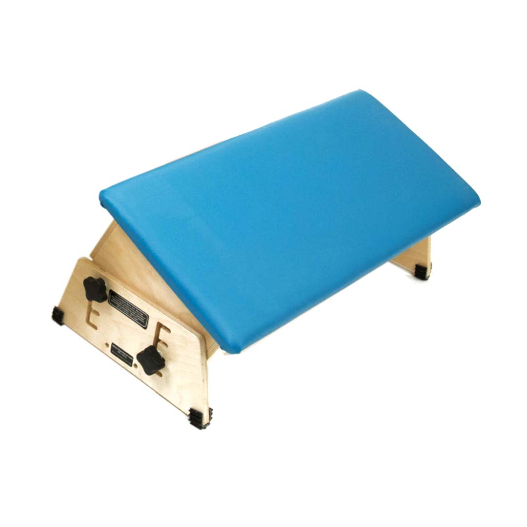 Kaye tilting therapy bench