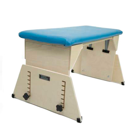 Kaye extra large tilting therapy bench