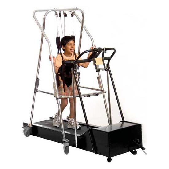 Kaye Suspension walking system