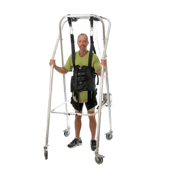 Kaye Suspension walker