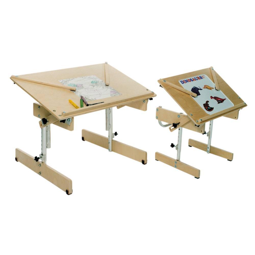 Kaye tilting table