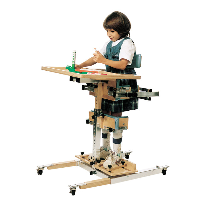 Kaye vertical stander - Small