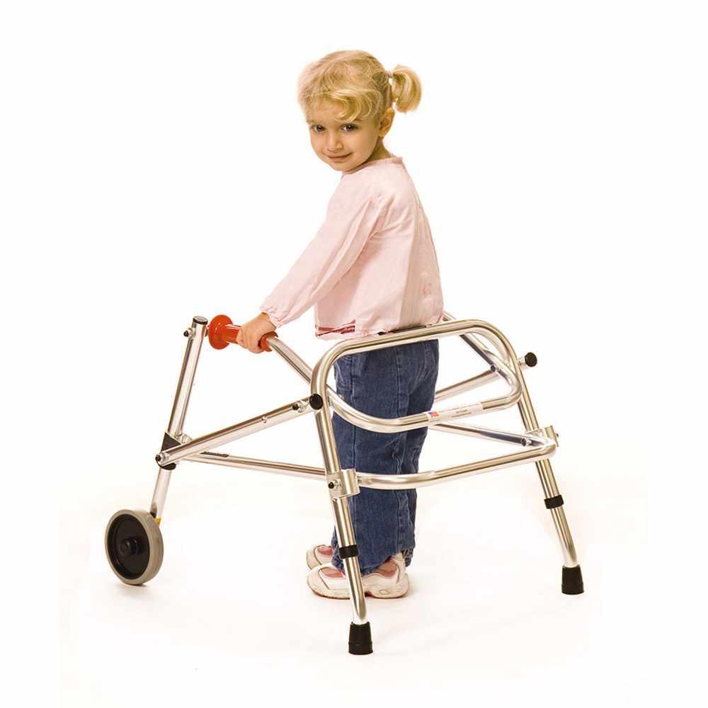 Kaye small child posture control walker