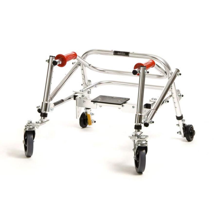 Kaye child posturerest walker with built-in seat