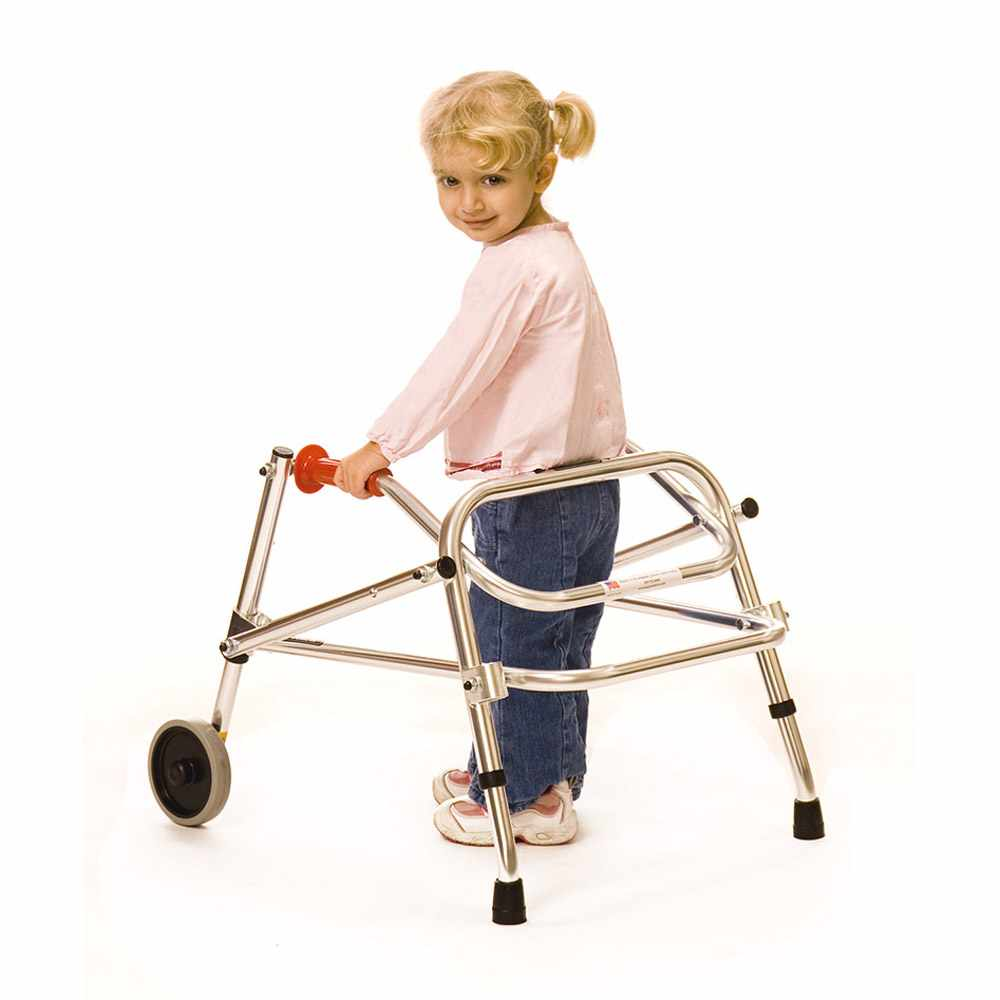 Kaye child posture control walker