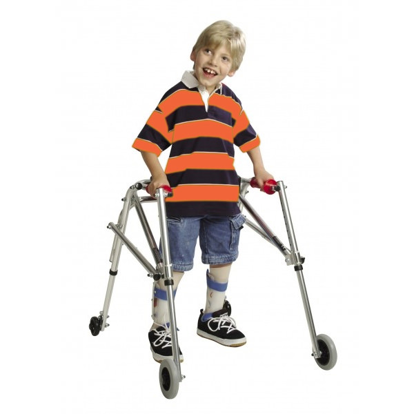Kaye youth posture control walker