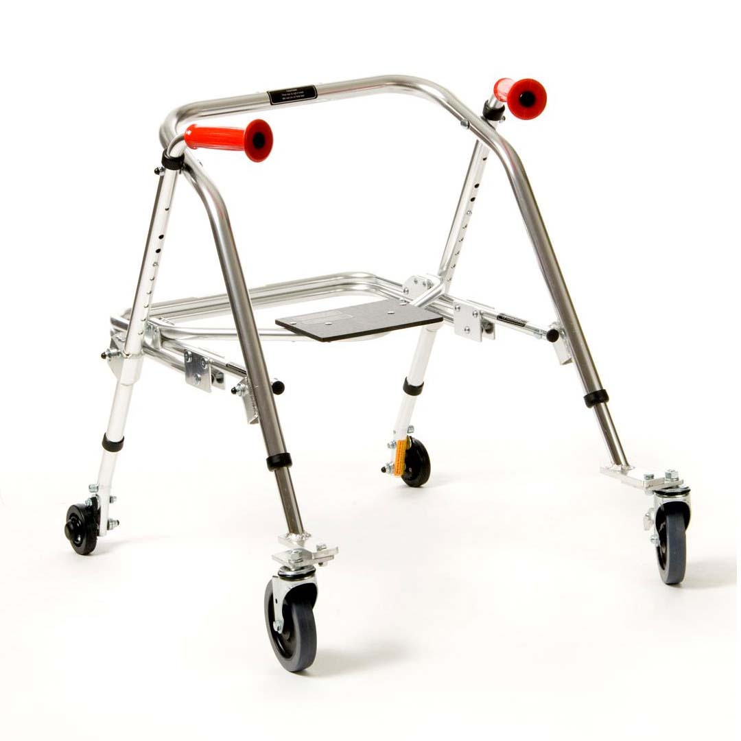 Kaye pre-adolescent posturerest walker with built-in seat