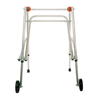 Kaye adolescent posture control walker