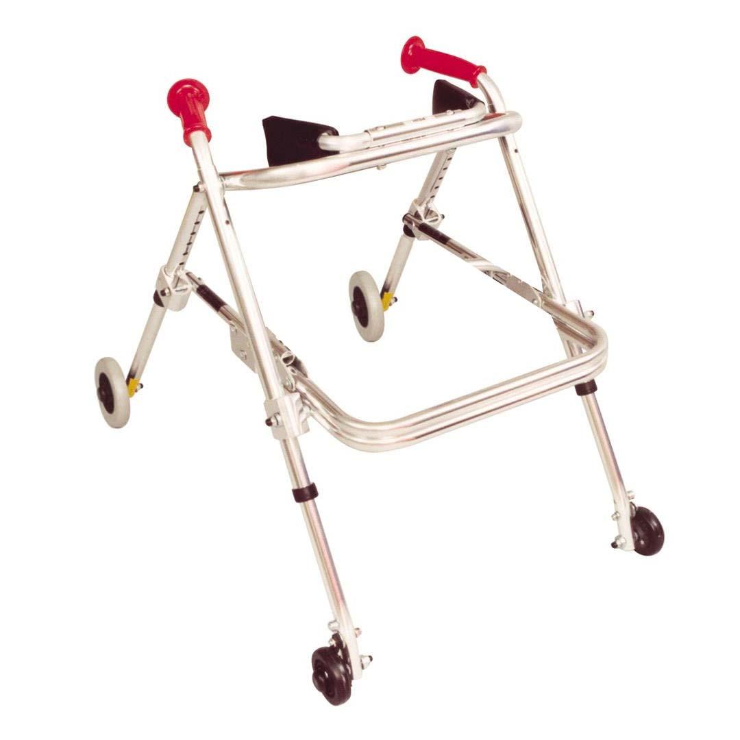 Kaye adolescent posturerest walker with built-in seat